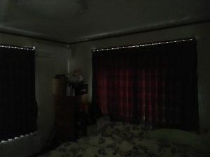遮光S1級川島織物